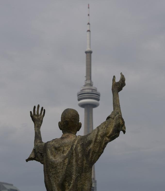 Toronto migrant figure 1