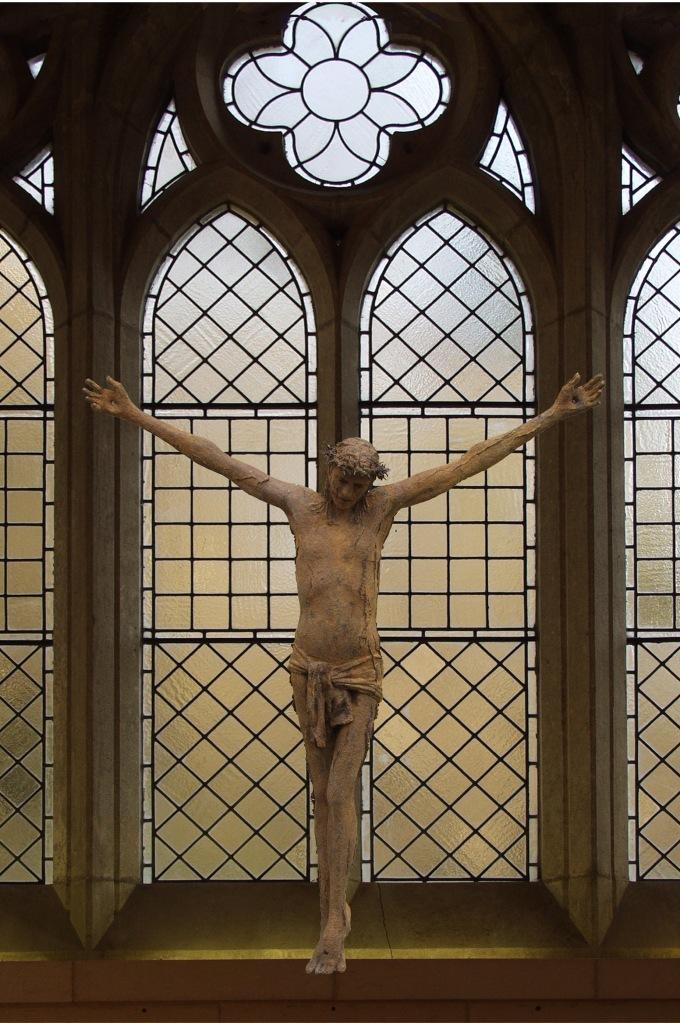 Jesus Kylemore Abbey